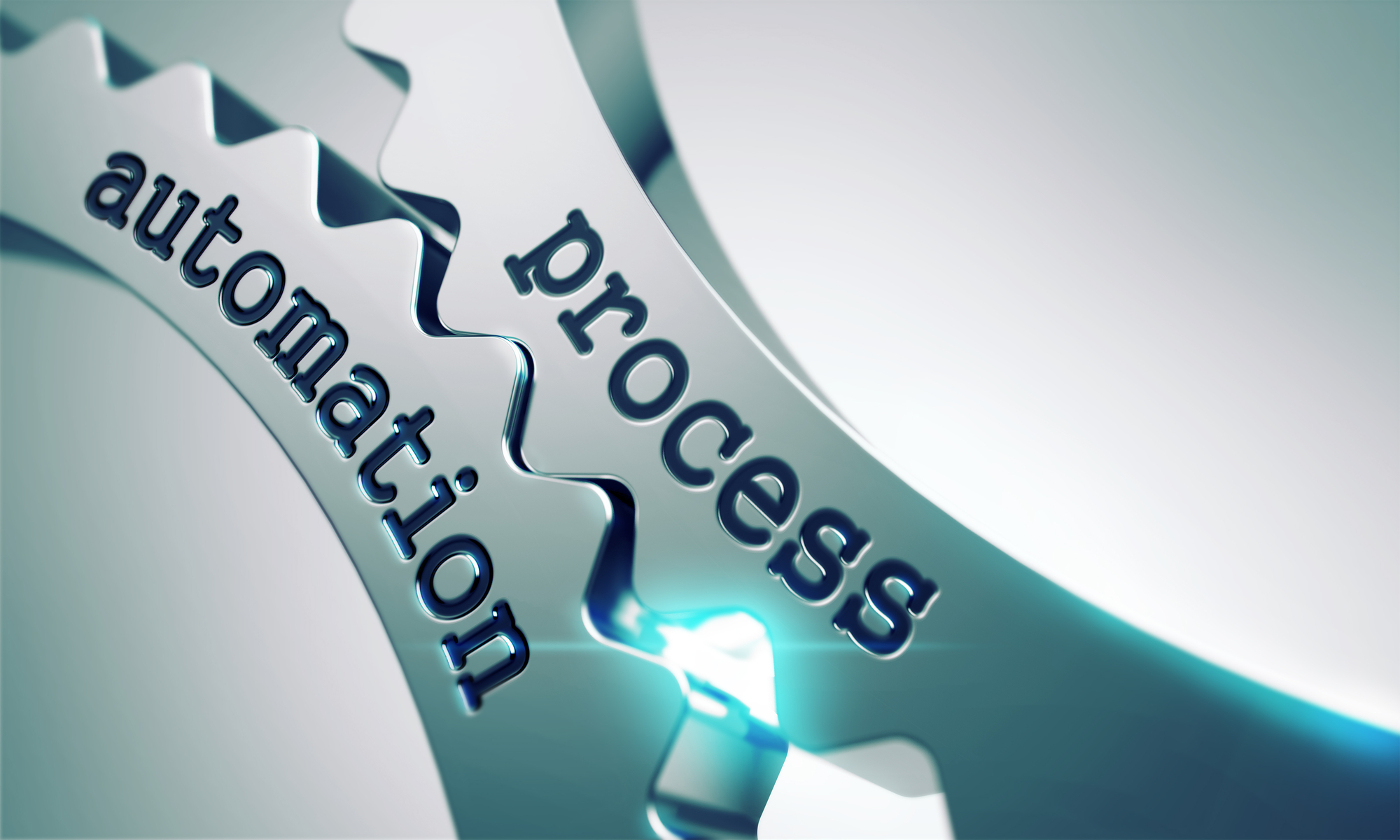 Process Automation on the Gears