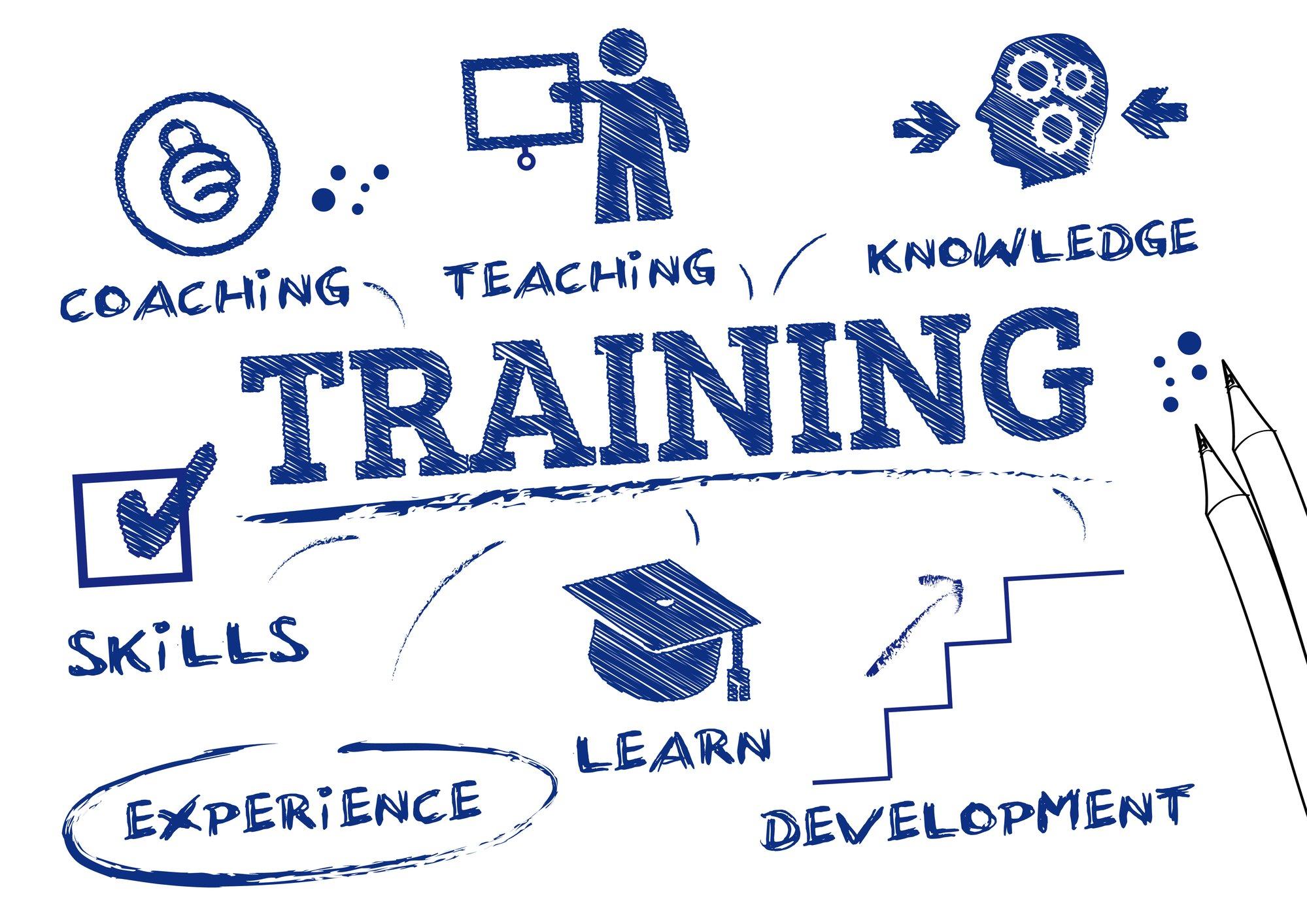 Training, coaching